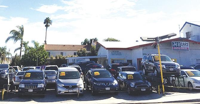 23 años de HS Cars la mejor opción en Imperial Beach