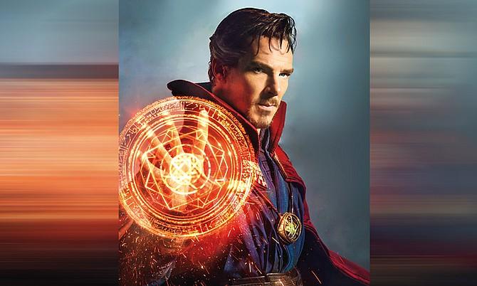 Dr. Strange, la nueva película de Marvel que llega a la pantalla grande con su fantasía y acción