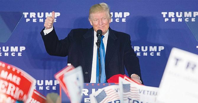 Gana Trump y se desvanece la posibilidad de una reforma migratoria