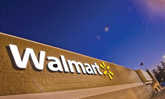 La cadena de super tiendas, Walmart anuncia una inversión de 1,300 millones de dólares en México