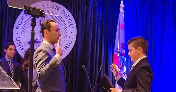 Reeligen a Rafael Castellanos y a Marshall Merrifield como miembros de la junta directiva del Puerto de San Diego