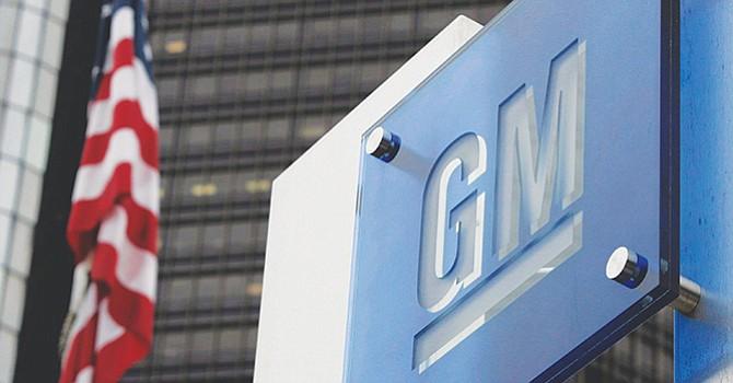 GM cede a la presión de Trump y traslada parte de su producción a EE.UU.