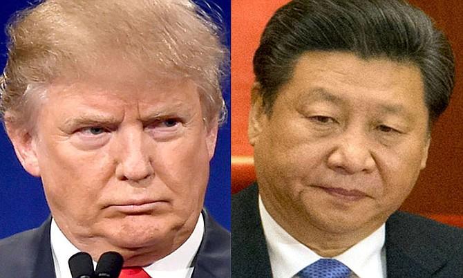 """El Gobierno chino advirtió a Donald Trump que se enfrentará a la oposición de Pekín si utiliza la política de una sola China como """"moneda de cambio"""""""