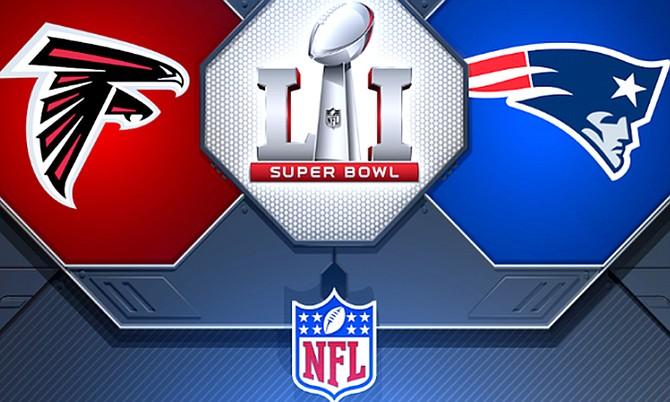 Houston en la mira para el Super Bowl LI en el NRG Stadium el 5 de febrero de 2017
