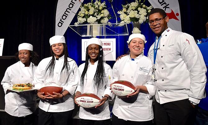 El NRG stadium celebrará el renacimiento culinario de H-Town junto a Lady Gaga en el SuperBowl 51