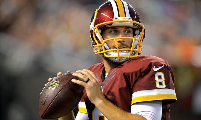 El alto mando en Washington busca a Kirk Cousins de regreso, y el quarterback está dispuesto a una nueva etiqueta franquicia
