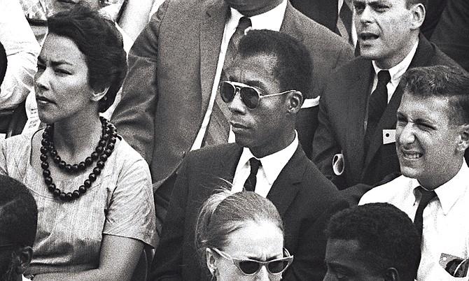 Una de las declaraciones políticas más artísticas y atrevidas del Festival de Toronto, fue el estreno de I Am Not Your Negro de Raoul Peck