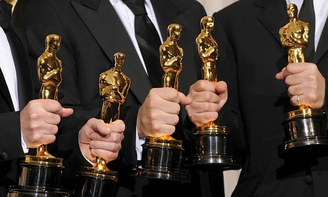 La representación latina en los premios de la Academia de este año fue escasa, los talentos hispanos pasaron inadvertidos