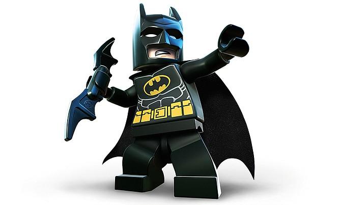 Llega a la pantalla grande la nueva película de LEGO enfocada en Batman y el universo de los superhéroes de DC Cómics