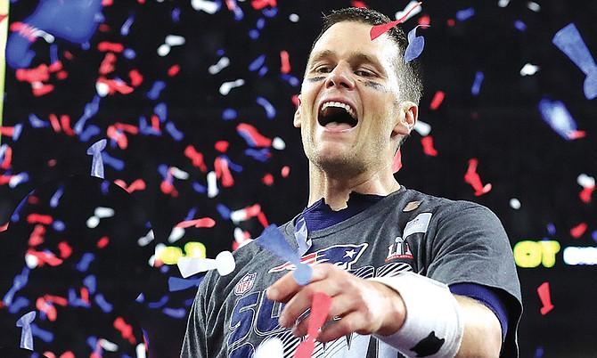 Tom Brady sella su legado con una remontada de ensueño, y pasa como el mejor quarterback de la historia