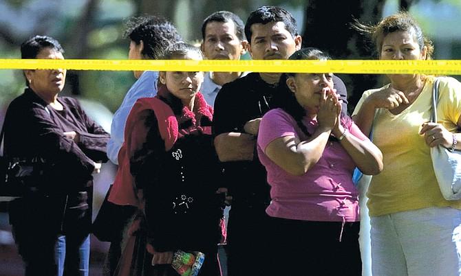 La elevada violencia en Latinoamérica cuesta el 3.5 % de su PIB anual, por lo que se necesita un plan de acción para evitar que esta derrama impida el crecimiento de la zona