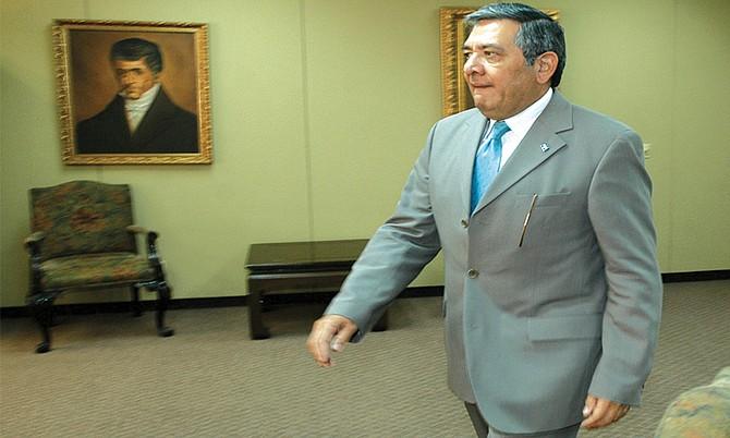 La Organización de los Estados Americanos (OEA) enviará una misión de observación electoral a Honduras para las elecciones primarias del 12 de marzo y los comicios generales del 26 de noviembre