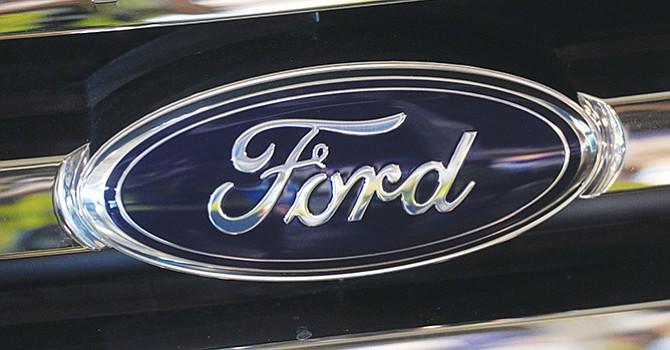 Ford invierte 1,000 millones de dólares en empresa de inteligencia artificial