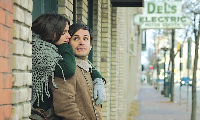 Llega a la pantalla grande el nuevo filme de Roberto Sneider ''You're killing me Susana''