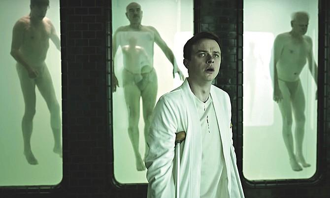 Llega a la pantalla un nuevo thriller titulado ''A cure for Welness'' en el cual un centro terapéutico no es lo que parece