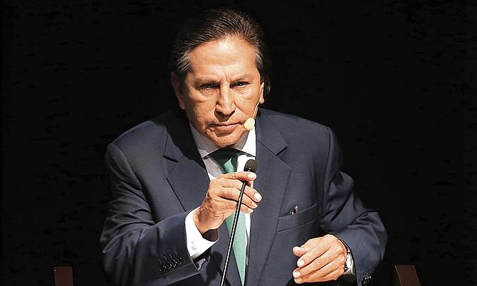 """Estados Unidos destacó la """"sólida relación"""" que mantiene con Perú pero evitó comentar sobre la petición de extradición del expresidente Alejandro Toledo"""