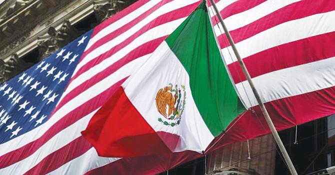 Analizarán futuro de NAFTA en foro programado para llevarse a  cabo en el Instituto de las Américas de UCSD