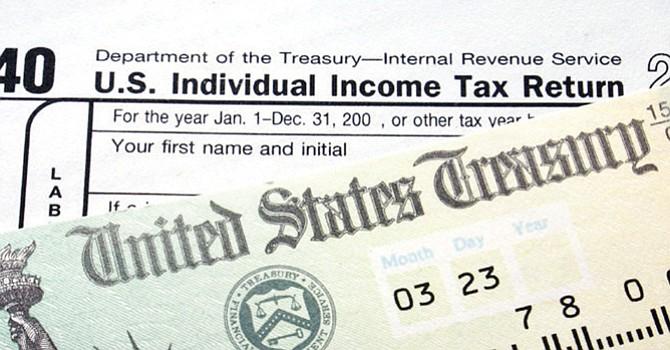 Para finales de febrero comenzará la entrega de reembolsos a contribuyentes, informó el IRS
