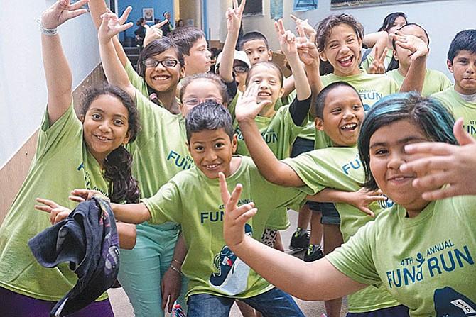 Wayside desafía la educación tradicional