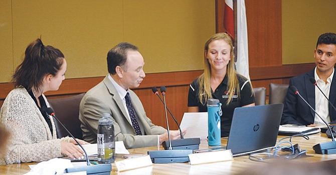Dejará el cargo en verano el Presidente de  SDSU, para aceptar oferta en otra Universidad