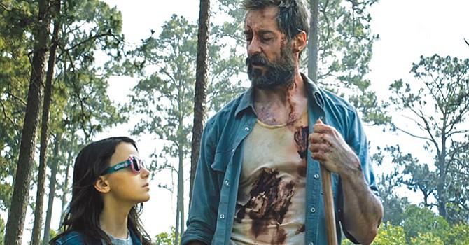 """El actor Al Coronel habla de su experiencia en """"Logan"""""""