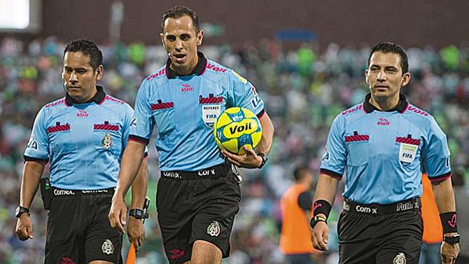 Clausura 2017 : Caos en la liga mexicana