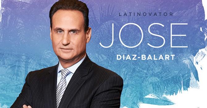 José Díaz-Balart, Inspirando a los Latinos