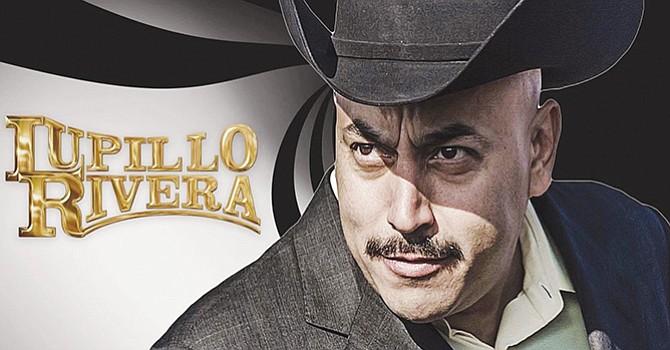 """Lupillo Rivera regresa por todo lo alto con """"El malo"""""""
