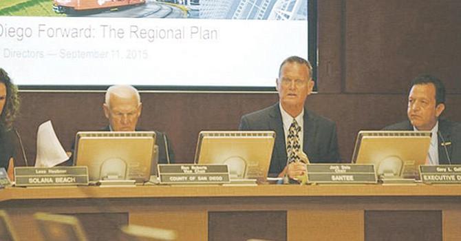 Mayor representación de la población en ejecución de obras de SANDAG, propone iniciativa de legisladora de San Diego