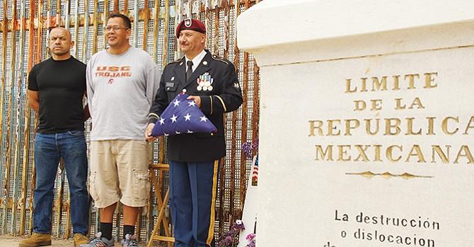 California podría ayudar a los soldados deportados