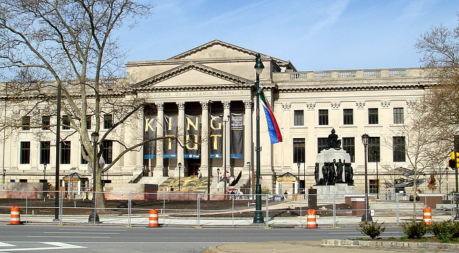 The Franklin Institute de Filadelfia