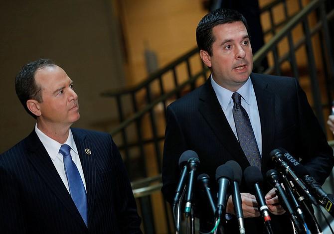 Senate intensifies probe into Russian election interference