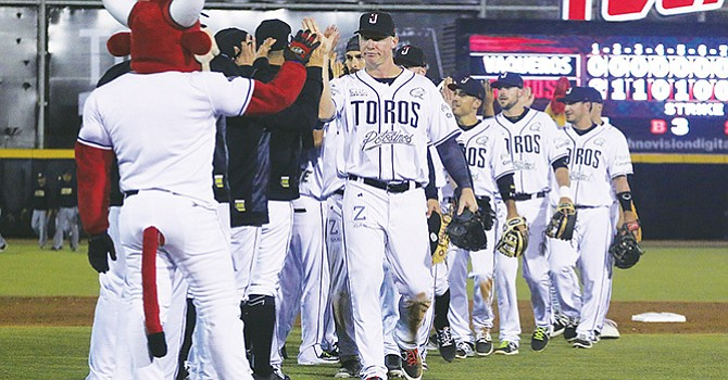 Cuna de jugadores; arranca temporada el equipo de béisbol Toro de Tijuana