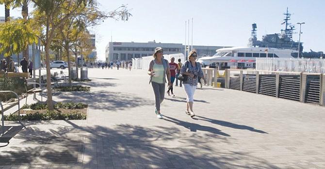 Presentan Plan Maestro para desarrollo del Embarcadero Norte de la ciudad de San Diego, en reunión pública