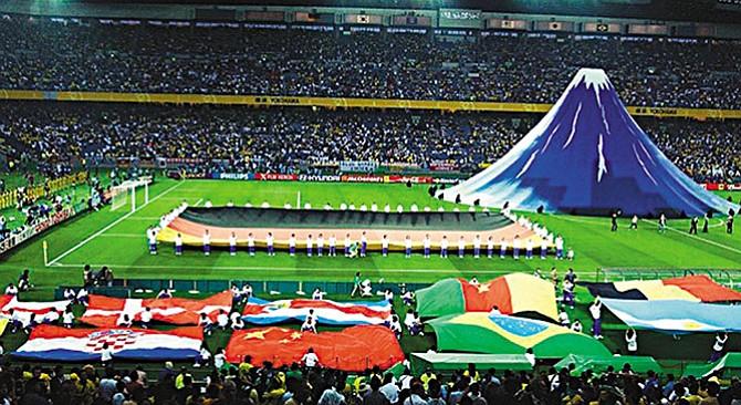Alianza en la CONCACAF