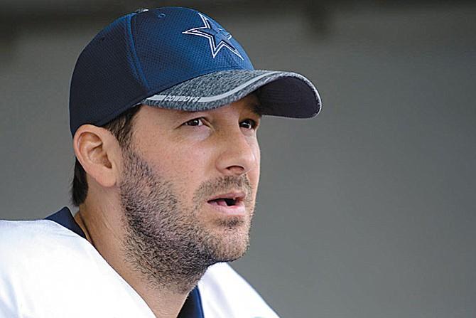 Romo se retira para ser comentarista