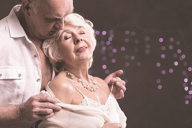 El mejor sexo tiene edad