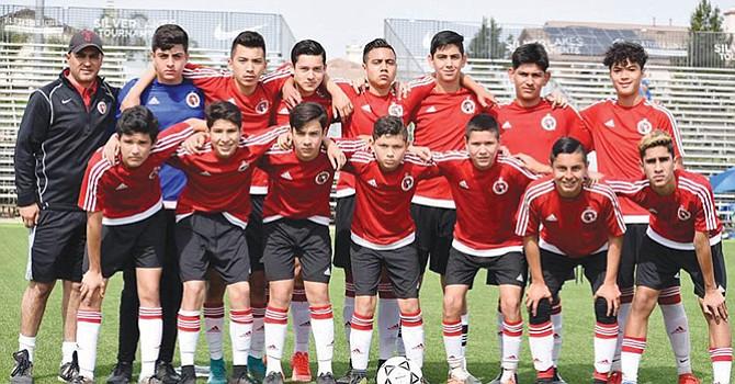 Proyectan expansión en Estados Unidos, academias de fútbol sóccer del Club Xoloitzcuintles de Tijuana