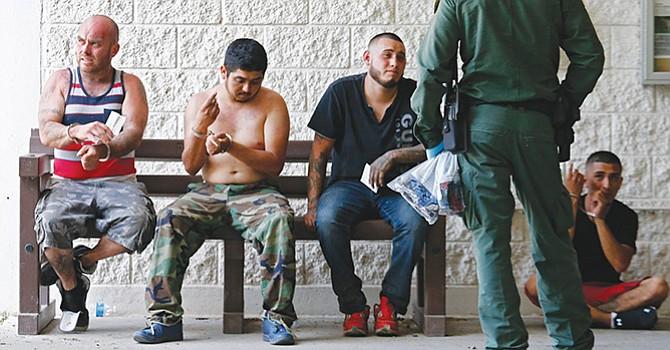 Pandillas y agentes de seguridad, peligros de migrantes en el camino a EEUU