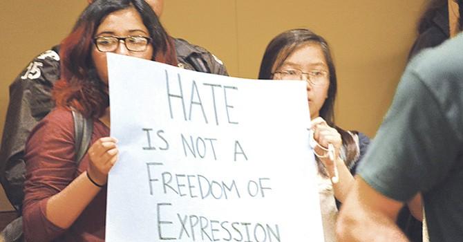Más crímenes de odio, advierte Anti Defamation League, del 2016 a la fecha, revela reporte de auditoría
