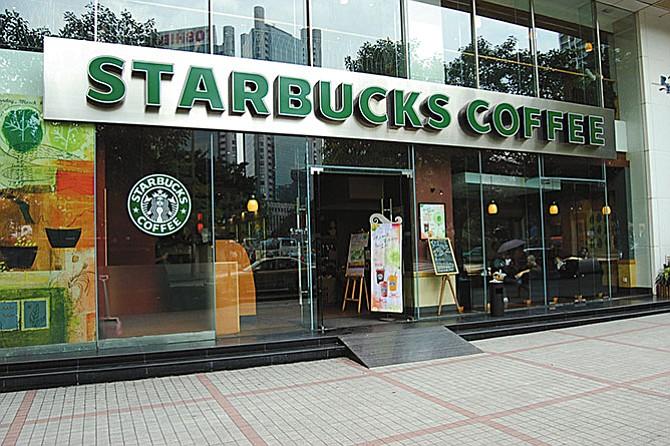 Starbucks sufre ánimo antiTrump