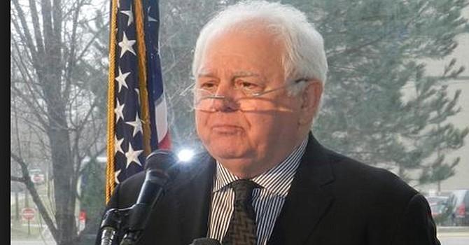 Desacuerdo de la Conferencia de Alcaldes  de EU a aprobación a la Ley Americana de Cuidado de la Salud