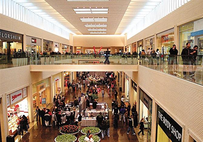El ocaso de los 'malls'