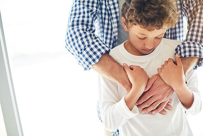 ¿Eres un padre sobreprotector?