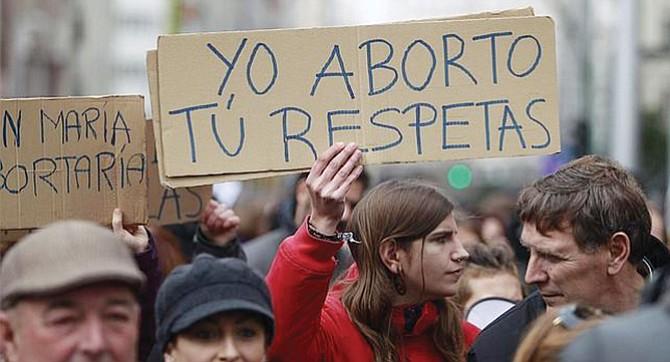 Reducen en varios estados las penas  a la mujer por abortar si 'no tiene mala fama'