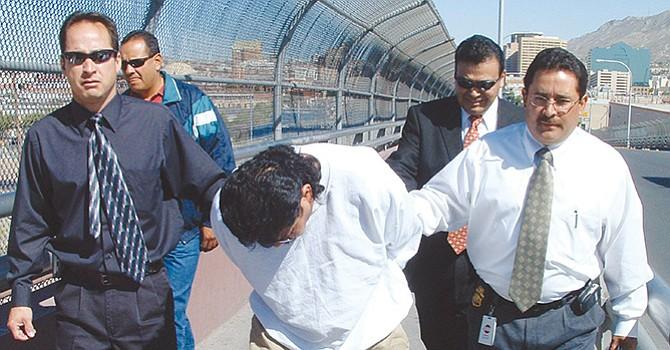 Se presenta ante juez mexicano deportado 15 veces que causó accidente de auto