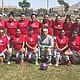 Las jugadoras posaron orgullosas. Foto-Cortesía.