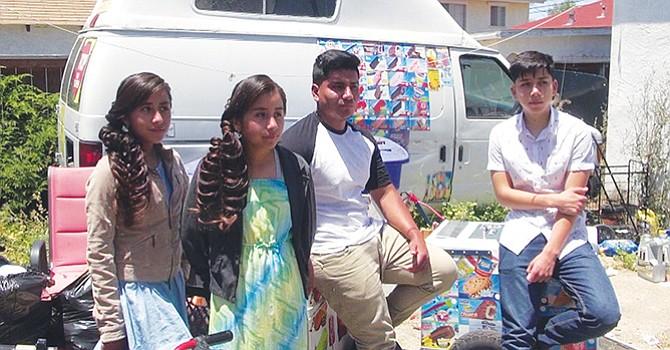 Deja redada sin padres a cuatro menores estadunidenses en National City