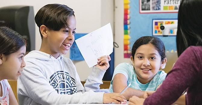 Reconocen su trabajo a 11 escuelas primarias del Distrito Escolar Primario de Chula Vista