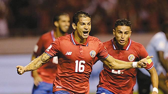 Eliminatorias CONCACAF: Decisiva doble jornada